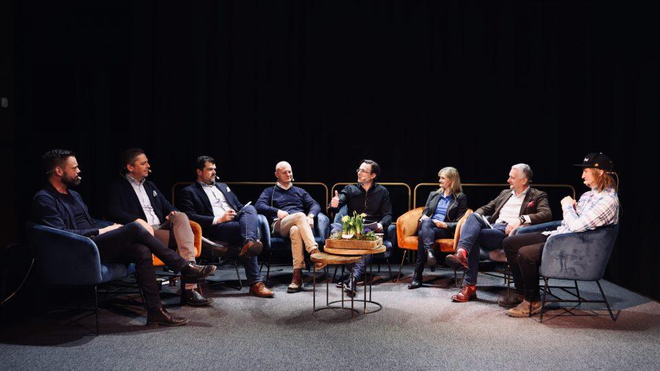 Kriser, innovation och framtidsmöjligheter när MerDigital.se samlade till paneldiskussion