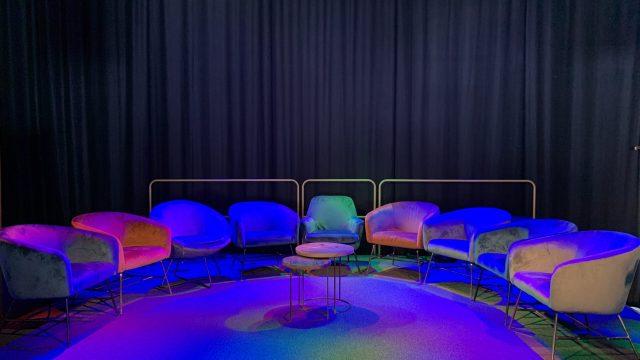 Missade du fredagens livesända paneldiskussion?