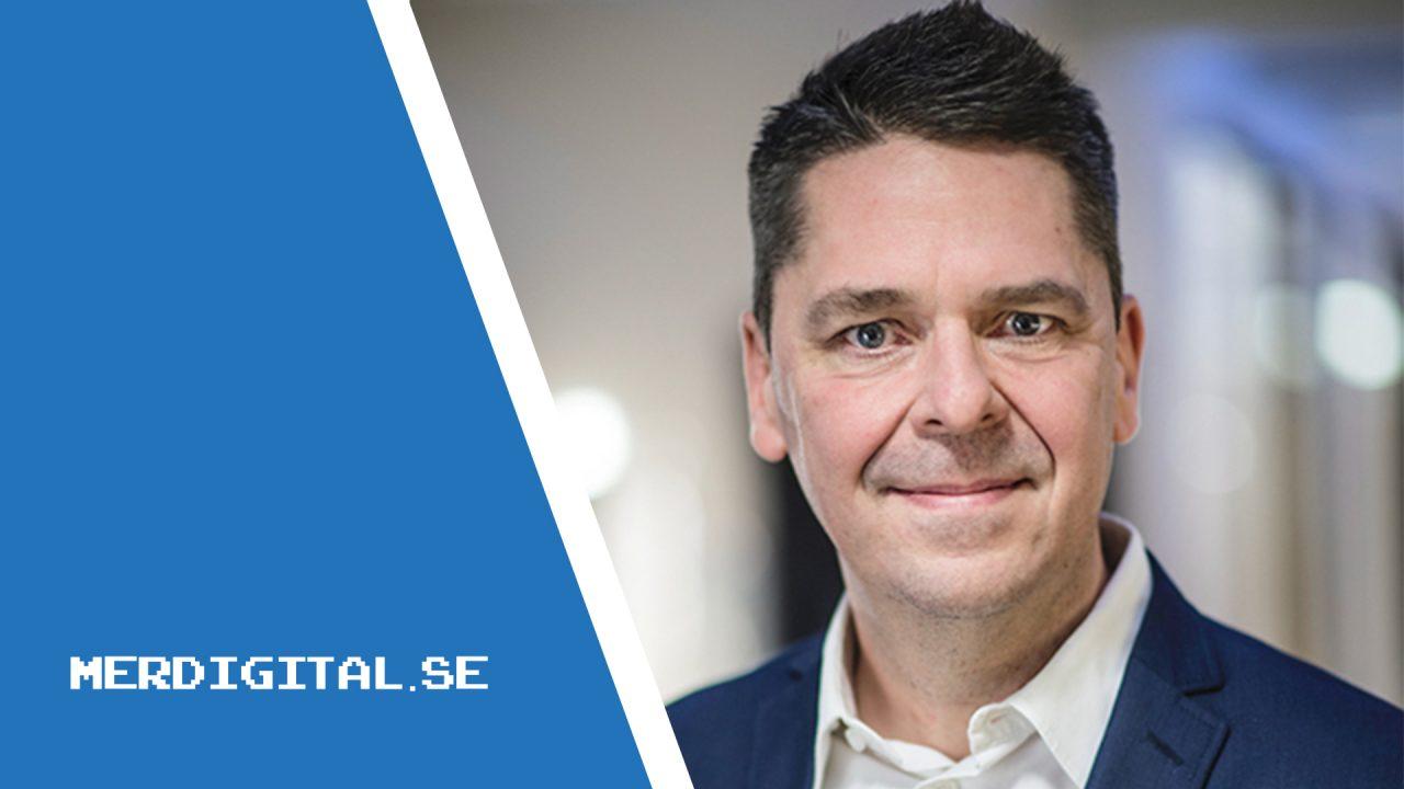 Ledare: Jörgen Larsson – Digitalisering skapar framtidens vinnare