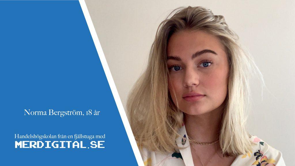 Norma Bergström